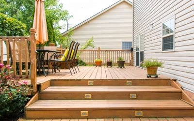 Quick and Easy Weekend Home Improvement Projects