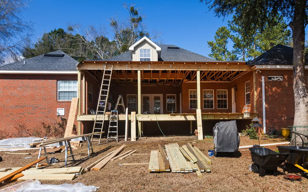 4 Reasons to Order a Home Inspection Before Renovating